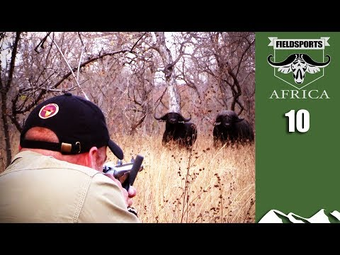 Fieldsports Africa – Two of the Big Five