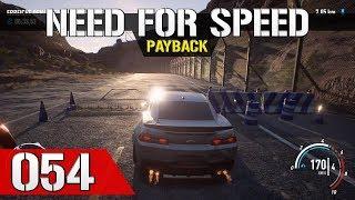 Let's Play Need for Speed Payback #054 - Nagelbänder waren auch schon mal besser