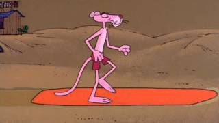 The Pink Panther Show Episode 40 Come On In The Waters Pink