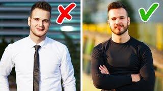 Почему у некоторых мужчин не получается отрастить бороду