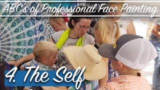 The Self - ABC'S of Professional Face Painting