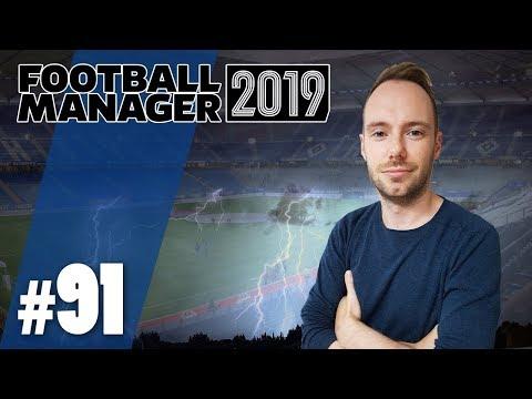 Let's Play Football Manager 2019 | Karriere 1 - #91 - Test HSV II & Neuverpflichtungen!