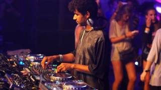 Jamie Jones - Live @ Tomorrowland Belgium 2016