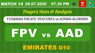 FPV vs AAD Dream11 in Tamil   FPV vs AAD   FPV vs AAD Dream11 Team Prediction   MSU VIDEOS