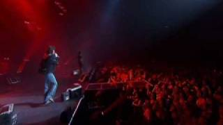 Jonas - Burn The House (Live)