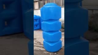 """Емкость """"F-1000"""" от компании Емкости и септики от Септик-Про - видео"""