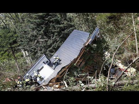 Ιαπωνία: Τουλάχιστον 2 νεκροί σε σεισμό 6,7 βαθμών