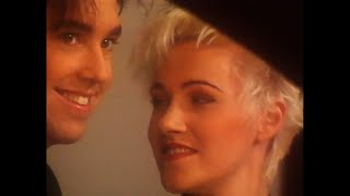 Roxette - The Look (1988) [HD 1080p]