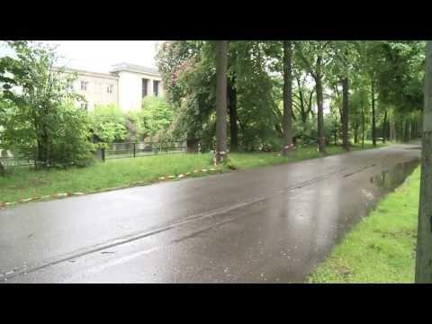 Mord am Isarufer: Fahrradfahrer von Fußgänger erstochen - Täter auf der Flucht