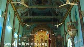 Champakulam St. Mary's Church