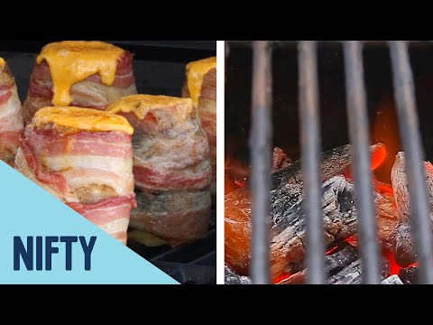 3 Easy Fire Starters To Get Your Grill Going