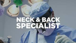 Progressive Spine & Orthopaedics