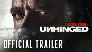 Unhinged Trailer
