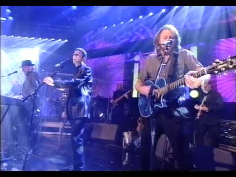 Bee Gees - I´ve Gotta Get A Message To You @ TOTP 1998 ** Excellent Quality **  Song 3 of 6