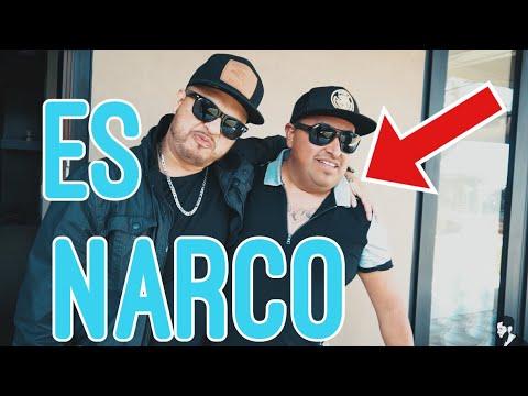 MANSION de $10 MILLONES DOLARES VIVE SU HERMANO MENOR *NARCO*