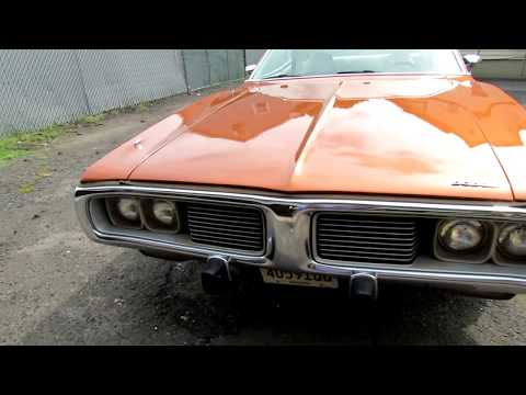Video of '74 Charger - LTYU