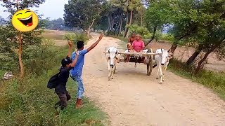 Most Vines Compilation Top Funny Videos 2018 Try Not To Laugh  Episode 08   Lungi fun