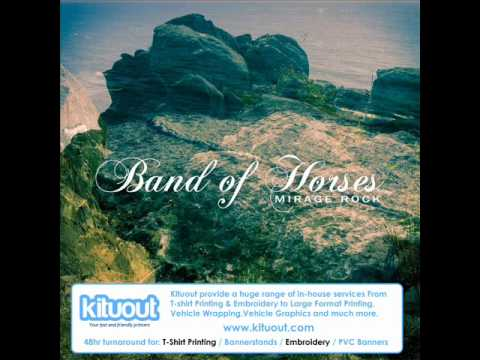 Relly's Dream (2012) (Song) by Band of Horses