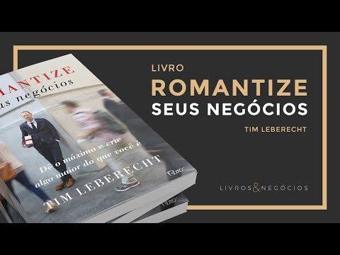 Livro | Romantize seus negócios - Tim Leberecht #82