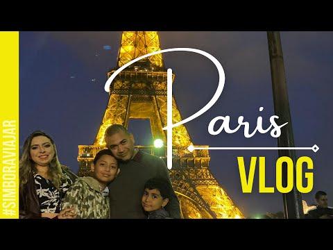 Sau intalni i fetele Paris