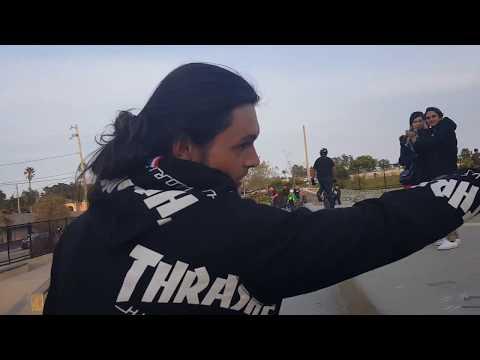 Santa Cruz Skate Park - Santa Cruz - Ca