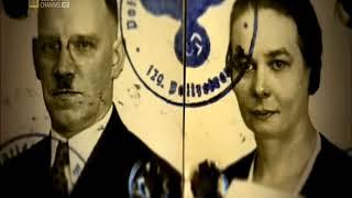 Tajemnice III Rzeszy – Rodzina Hitlera_PL