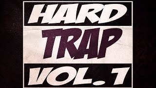 Hard Trap & Trap Hiphop Music Mix 2017 By DJSURABOON Vol.1