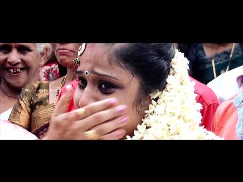 Kerala Wedding Highlights Silpa Amp Shibu