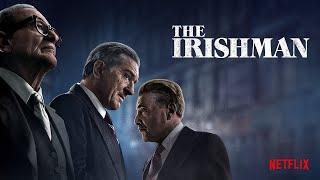 The Irishman (2019) Video