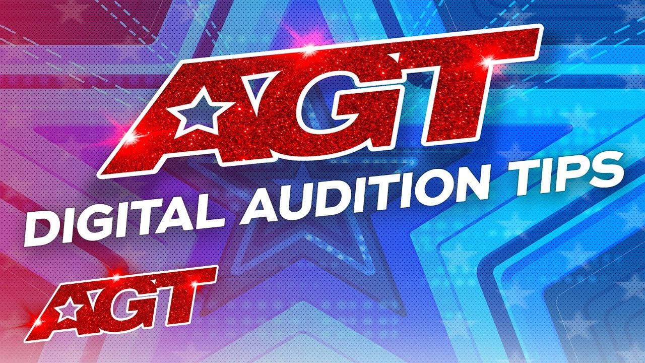 Audition Tips For YOUR AGT Audition for Season 16! - America's Got Talent 2020 thumbnail