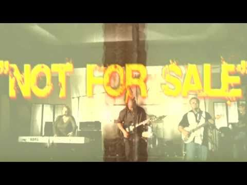 "Holy Moly Band -""Not For Sale"" ( Official Music Video )"