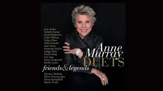 Anne Murray  Friends & Legends CBC TV Special
