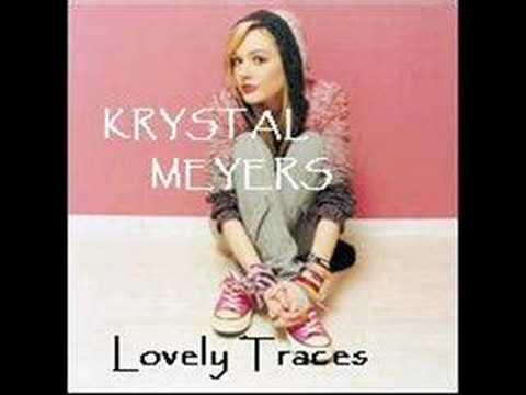 Lovely Traces - Krystal Meyers