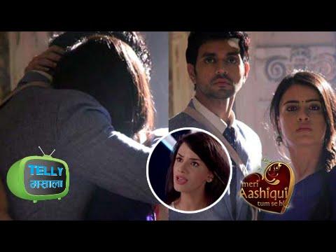 Ranveer and Ishani KISS on the Terrace   Ritika Shocked   Meri Aashiqui Tum Se Hi
