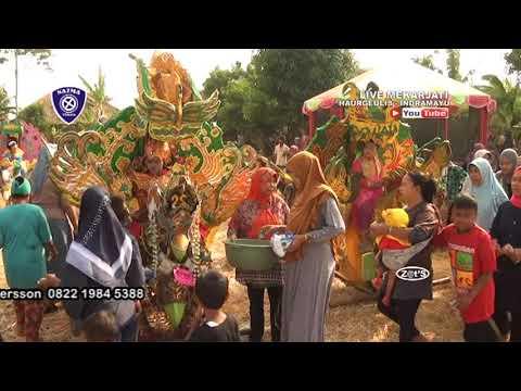 "PENGANTEN BARU || Mekarjati Haurgelis Indramayu  ""The Legend Of Pantura WARLAN MUDA Putra Lodaya"