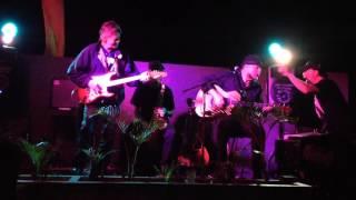 Pop Standen, Phil Emannuel and Dave Hoffmann 2016