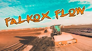 FalkoX Flow - FPV Freestyle