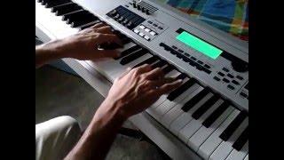 Juan Luis Guerra - Lola's Mambo (Piano Cover & Tutorial)