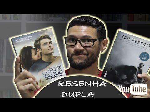#2 LIVROS: MORTE E VIDA DE ST CLOUDE + THE LEFTOVERS | Irmãos Livreiros @danyblu @irmaoslivreiro