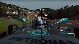 F1 Spa-Francorchamps In 360 | 2017 Belgian Grand Prix