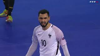 Tournoi qualificatif à Cergy – Coupe du monde Futsal