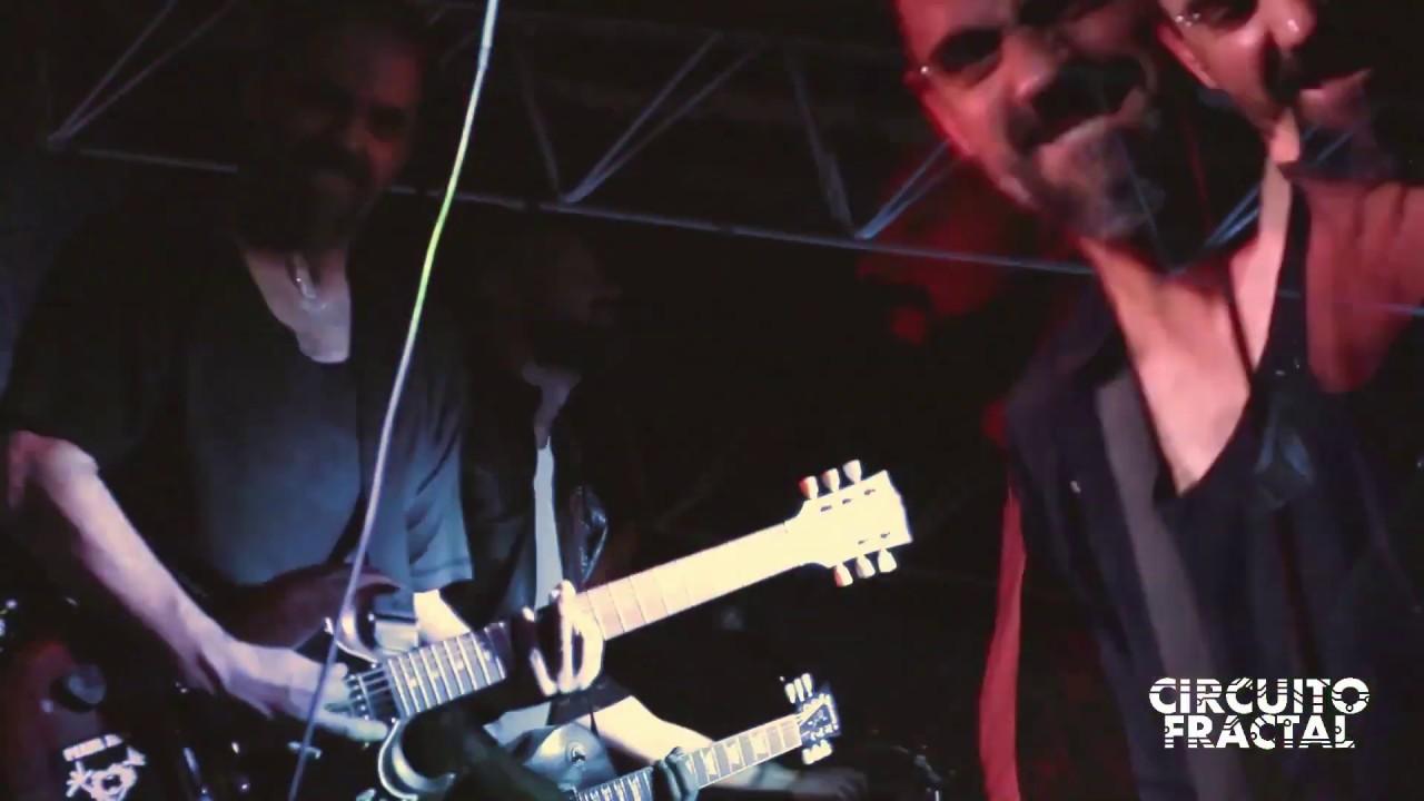 Alfonso Espriella - El camino (En vivo)