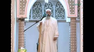 المواعظ المنبرية | خطبة الشيخ محمد أبوعجيلة | مسجد الشيخ الدوكالي - مسلاتة | 25 - 11 - 2016
