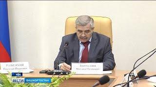 Башкортостан – в числе лидеров по участию в общественно значимых проектах ПФО