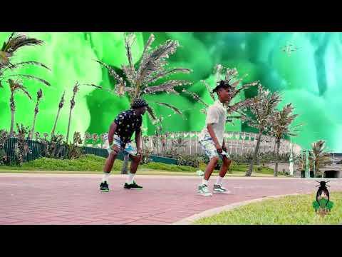 Mafikizolo love poison Dance video