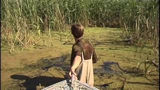 Рыбалка в плавнях краснодарского края