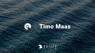 Timo Maas - Live @ Purity x CDLN Boat Party 2018