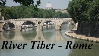 Italy/Rome  (River Tiber) Part 16/84