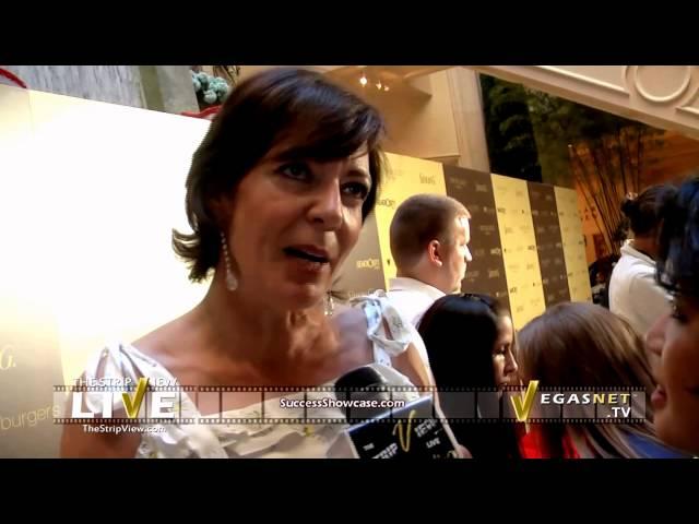 Allison Janney (showcase)