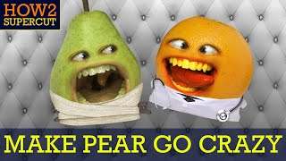 How2 Annoy the Crap Out of Pear!!! (Supercut)